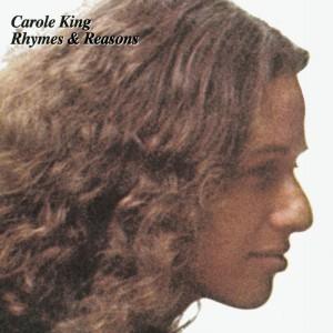 Carole King – Rhymes and Reasons