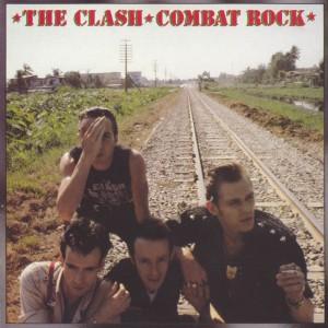 Clash – combat rock