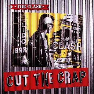 Clash – cut the crap