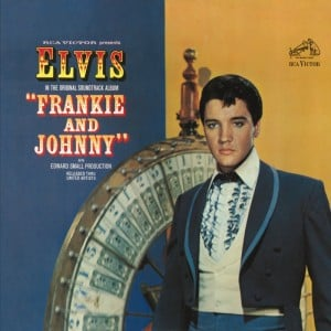 Elvis Presley – Frankie & Johnny