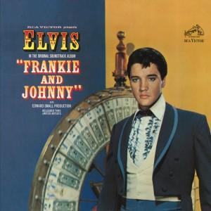 Elvis Presley – Frankie & Johnny