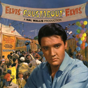 Elvis Presley – Roustabout