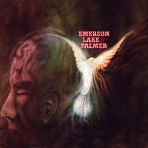 Emerson Lake and Palmer – Emerson Lake and Palmer