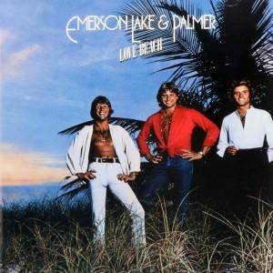 Emerson Lake and Palmer – Love beach