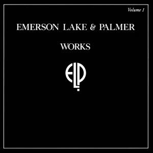 Emerson lake and palmer – Works Volume I