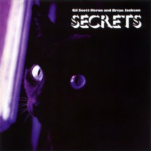 Gil Scott-Heron – Secret