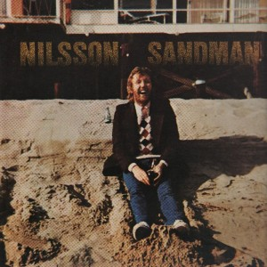 Harry Nilsson – Sandman
