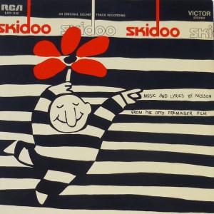 Harry Nilsson – Skidoo