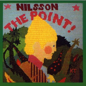 Harry Nilsson -the point!
