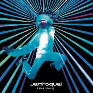 Jamiroquai – A Funk Odyssey