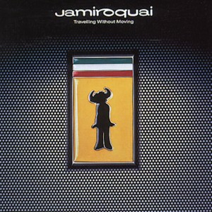 Jamiroquai – Travelling without Moving