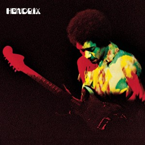 Jimi Hendrix – Band of Gypsy