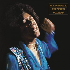 Jimi Hendrix – Jimi in the West