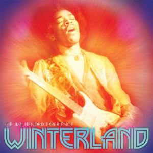 Jimi Hendrix – Winterland