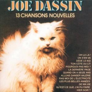 Joe Dassin – 13 chansons nouvelles