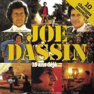Joe Dassin – 15 ans deja
