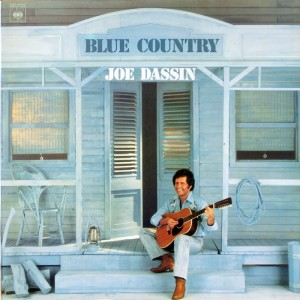 Joe Dassin – Blue Country