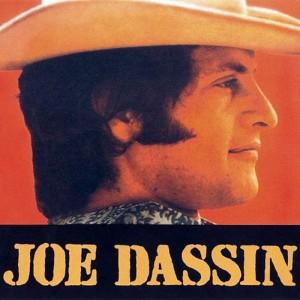 Joe Dassin – Elle etait oh!