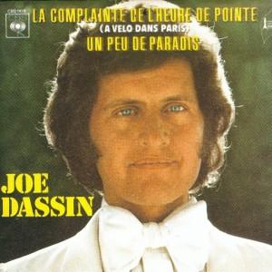 Joe Dassin -Joe