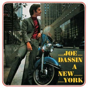 Joe Dassin – Joe Dassin a New York