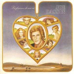 Joe Dassin -Les femmes de ma vie