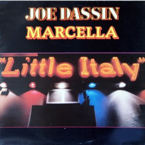 Joe Dassin – little Italy