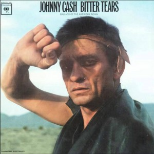 Johnny Cash – Bitter tears