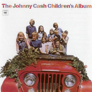 Johnny Cash – Children's Album