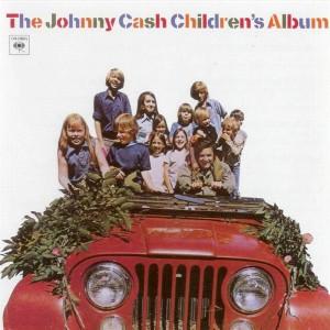 Johnny Cash – Children's Album