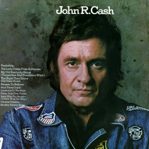 Johnny Cash – John R