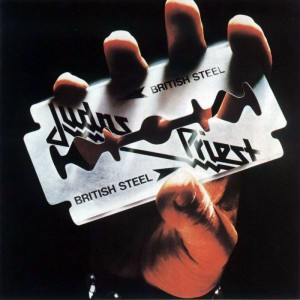 Judas Priest – British Steel