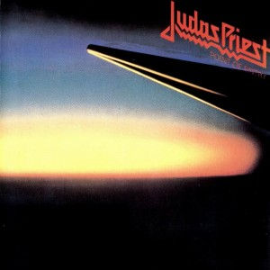 Judas Priest – Point of Entry