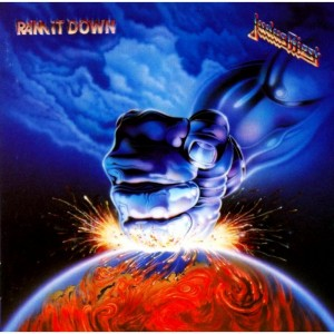 Judas Priest – Ramit Down