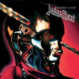 Judas Priest – Stained class