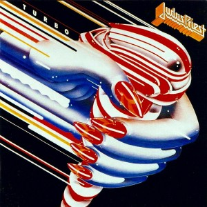 Judas Priest – Turbo