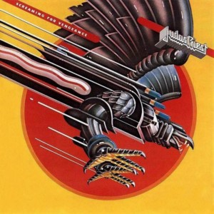 Judas priest – Screaming for Vengeance