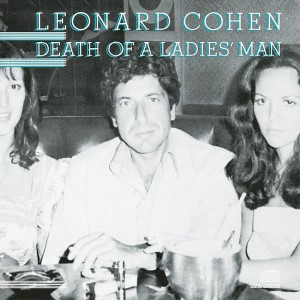 Leonard Cohen – Death of a ladies' man