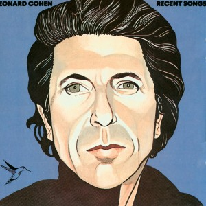 Leonard Cohen – Recent Songs