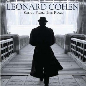 Leonard Cohen – Song from the road