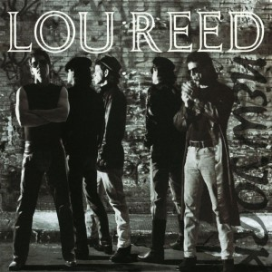 Lou Reed – New York