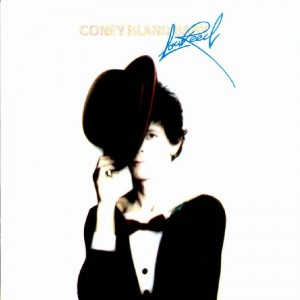 Lou reed – Corney Island