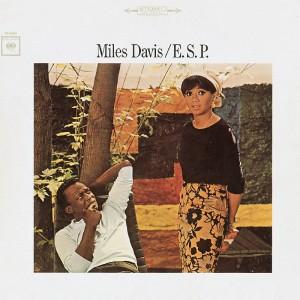 Miles Davis – ESP