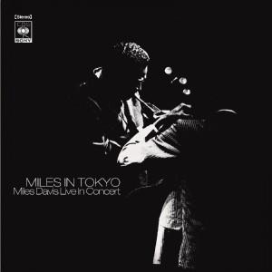 Miles Davis – Miles in Tokyo