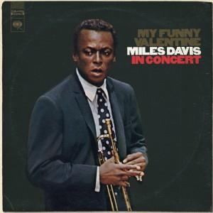Miles Davis – My funny valentine