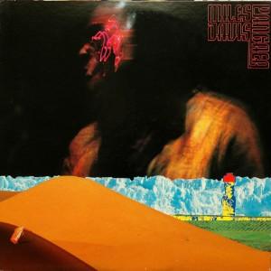 Miles Davis – Pangaea