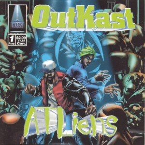 OutKast – ATLiens