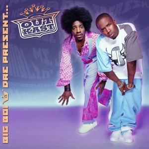 OutKast – Big Boi and Dre Present… OutKast