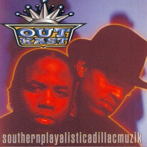 OutKast – Southernplayalisticadillacmusik