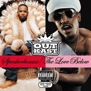 OutKast – Speakerboxx_The Love Below