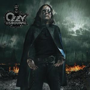 Ozzy Osbourne – Black Rain